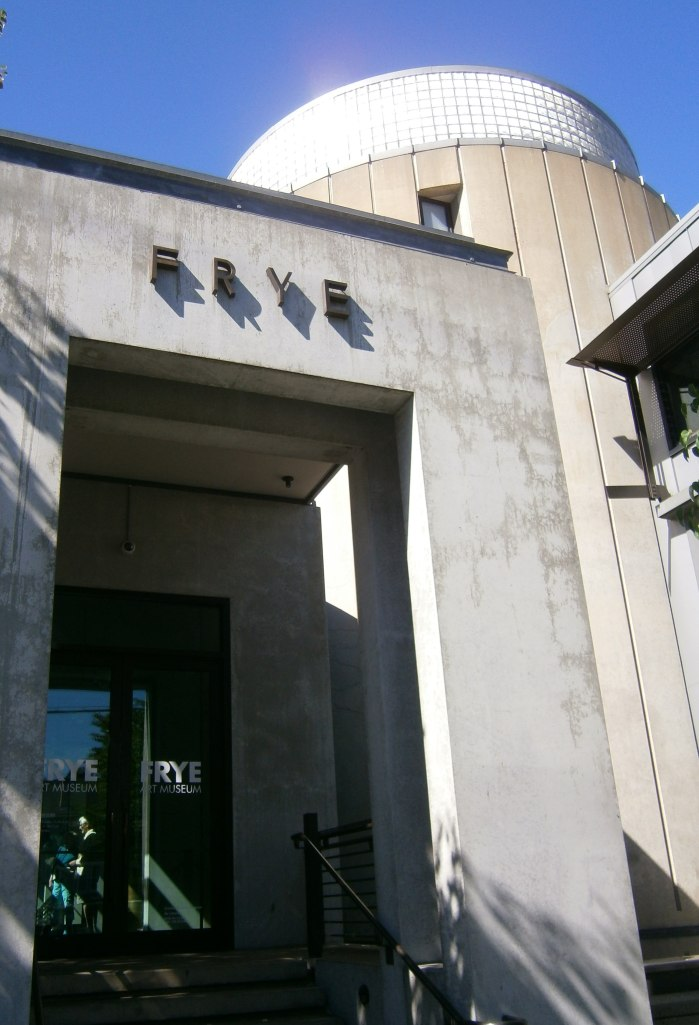 The Frye Museum