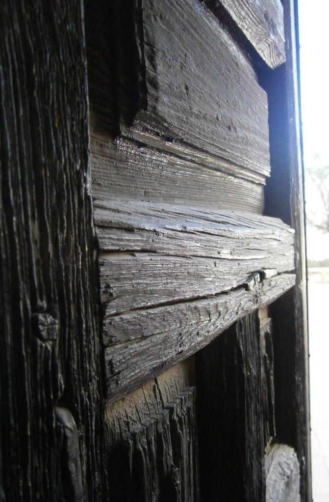 San Xavier del Bac Door