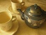 Grandma's Tea Set