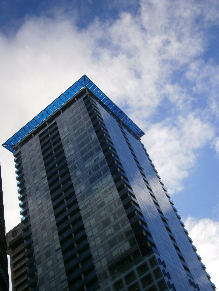 Seattle skyscraper