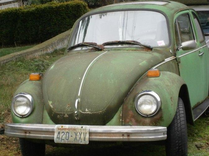 VW Beater