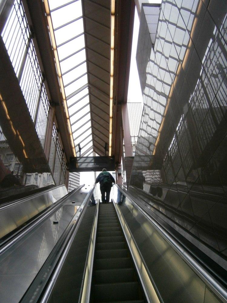 Pioneer Square Station