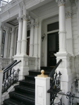 San Francisco Row House