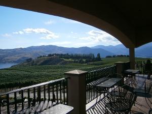 Benton Wineries