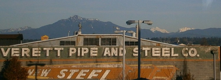 Industrial Everett