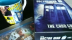 How Dr. Who Is Getting Me Through Grad School