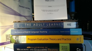 Summer Quarter Textbooks