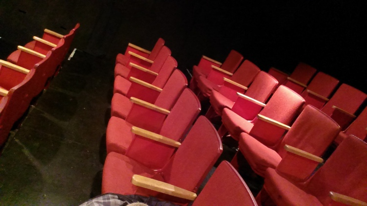 Hugo House Theatre