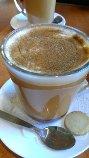 Vanilla Rooibos Latte