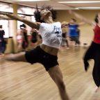 Healing Through Dance