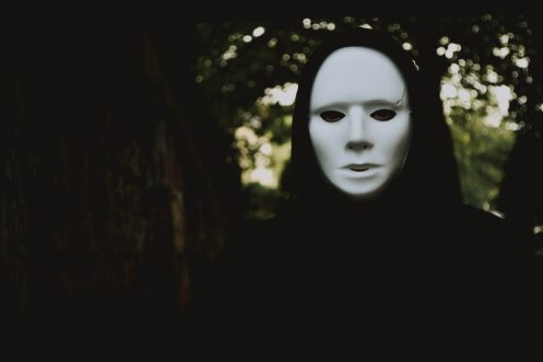 selective-focus-photography-of-person-wearing-mask-1362371