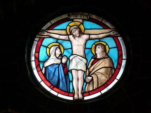 window-church-crucifixion-church-window-46154