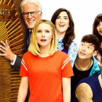 """The Good Place"" Makes Peace with Death"